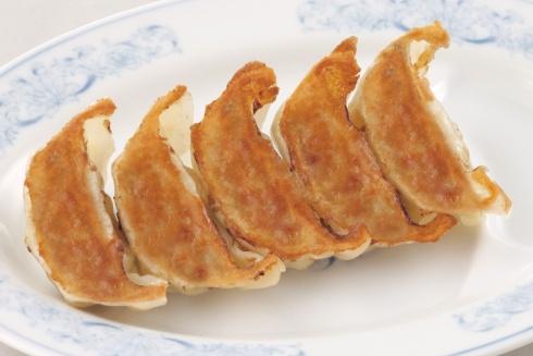 ジローズテーブル 餃子
